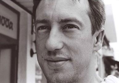 Benjamin Haerdle, freier Journalist